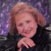 Pamela Ruth McCann