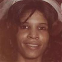 Mrs. Patricia Ann Hogan
