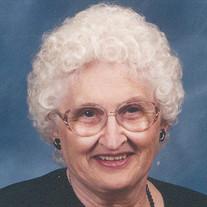 Alice Jean  Falk