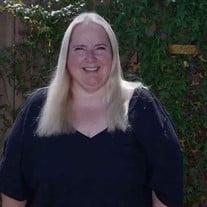 Pamela Jane Wilson