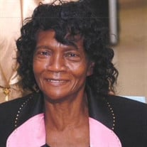Mother Bertha Mae Perry