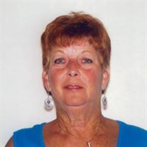 Linda Diacumakos Bollinger