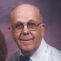 Willard Ardell Brenning