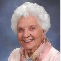Pauline T. Marienfeld