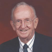 Harold A. Bennett