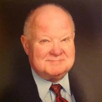 Judge Theodore Scott (Buffalo)