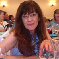 Charlene Marie Sousie