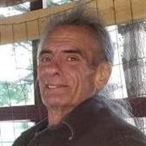 Nick George Tzortzoudakis