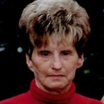 Linda Ann Blackstock