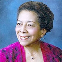 Dr. Joyce Helen Jackson