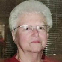 Barbara S. VanMatre