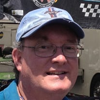 Michael Lynn Belmont
