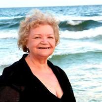 Doreen Vercher