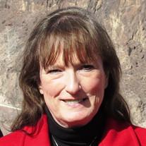 Deborah Kay Ladd Chapman