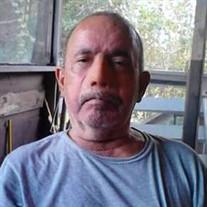 Manuel A. Rios-Torres