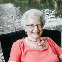 Betty Cox Hunter