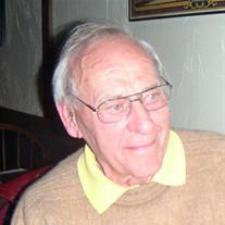 Fred Stenger
