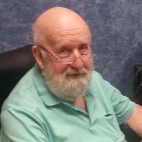 "Robert John ""Bob"" Haller"