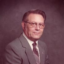 Franklin H. Van Hoveln