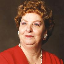 Jeanette O.  Grow