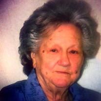 Mrs Rosa Mae Starling
