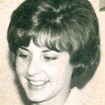 Claudia Carol Curtis Newton