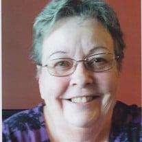 Liz Sturge