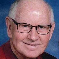 Wendell G. Jensen