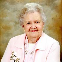 Mary Katherine Edwards