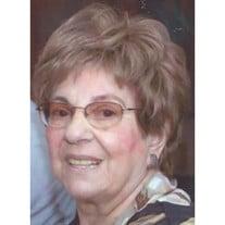 Patricia Stelmack
