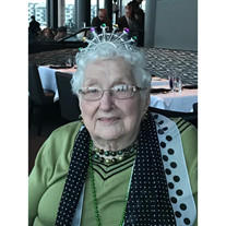 Henrietta Polomski