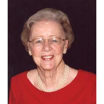 Patricia Ann Kruger