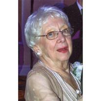 Gladys J. Lawrence