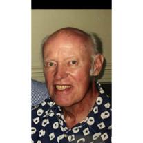 John R McGarry