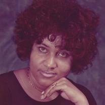 Norma Loretta Jones Hunt