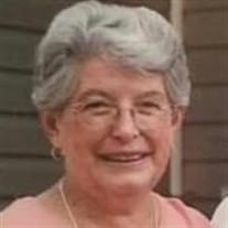 Shirley Barnes Rogers