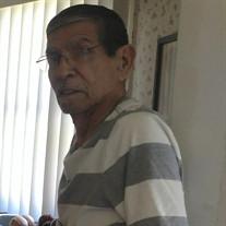Ricardo E. Chavez