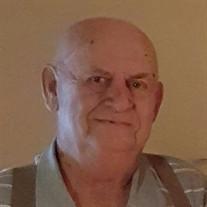 Donald Ray Roberts Sr.