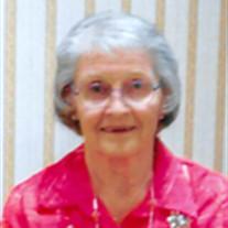LaVere Mae Andersen