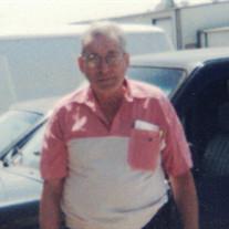 Larry Meredith Niemann