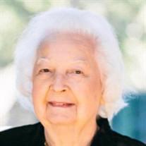 Marilyn Wiley Blaker