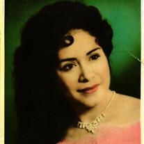 Guadalupe Cruz Hernandez