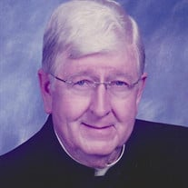 Father Thomas L. Burns SCJ