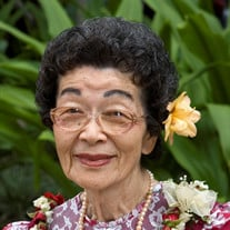 Mildred Mitsuko Nakakura