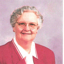 SISTER ROBERT CLARE SWARTS