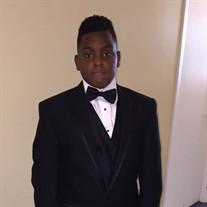 Mr. Elijah Ahmad Redmond