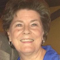 Deborah Debbie Montgomery