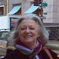 Daphin Mae Bowman