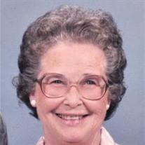 Arlene F. Horn