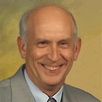 Ronald James Robson